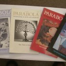 Parabola Magazine Complete Set 1976-2009 34 years 136 issues