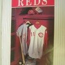 Cincinnati Reds 1993 Yearbook