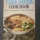 Pillsbury's Time Saver Cookbook 1967