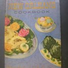 The New Orleans Cookbook, 201 Masterpieces of Creole Cuisine 1957