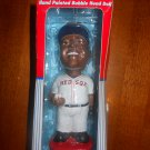 Hall of Famer Pedro Martinez Bobblehead Boston Red Sox