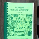 Favorite Island Cookery Book II, Honpa Hongwanji Temple Cookbook
