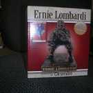 Cincinnati Reds Hall of Fame Catcher Ernie Lombardi Replica Statuette