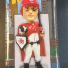 Cincinnati Reds Joey Votto Vottomatic Superhero Bobblehead