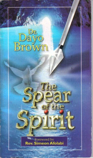 The Spear of the Spirit