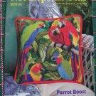 Cross Stitch Patterns Needlepoint Plus Magazine Back Issue 109 May June 1992
