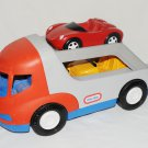 Little Tikes Transport Truck