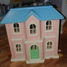 Little Tikes Vintage Barbie Dollhouse