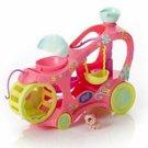 Hasbro LPS Littlest Pet Shop- Paw Powered Cruiser PlaySet