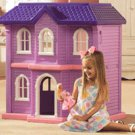 Little Tikes Barbie Grand Dollhouse