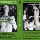 Behind The Green Door 1 & 2 - classic XXX. 2 DVD set.