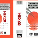TENKO complete series - 12 DVD set + Bonus - Region 1 (USA/Canada)
