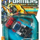 Hasbro TransFormers RTS Reveal The Shield Generations G2 Optimus Prime NEW MOSC!