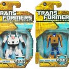 TransFormers Generations Reveal The Shield RTS Legends Prowl and Bumblebee MOSC!