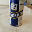 Koehler Beer Can