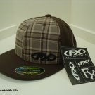 Factory Effex FX Premium 210 Fitted Flexfit Motocross Hat Size S/M