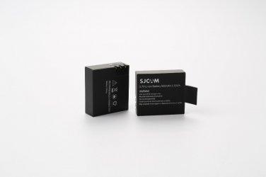 2pc x Battery For SJ4000 SJ5000 SJ6000 3.7V Li-on900mAh