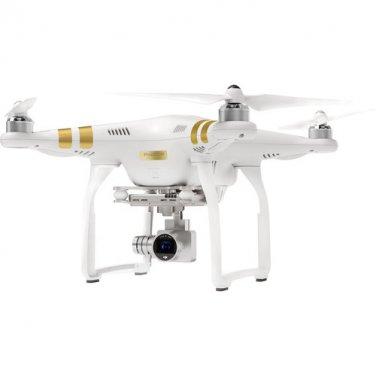 DJI Phantom 3 Professional Version with 4480mA Battery 4K Camera GPS/GLONASS