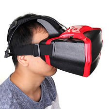 Goggles Aerial Video Glasses 1280*800 HD HDMI32 Frequency Receiver Headplay 5.8G FPV