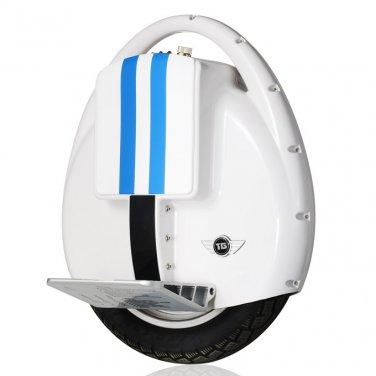 "TG T3 High Speed 132W 14"" Self Balancing Gyroscopic Electric Solo Wheel"