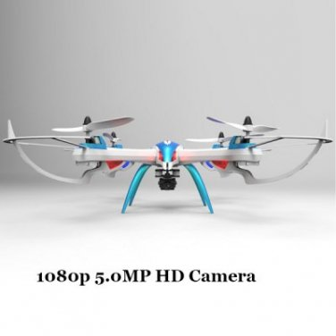 Yizhan Tarantula X6 RC Quadcopter with 1080p 5.0MP Camera