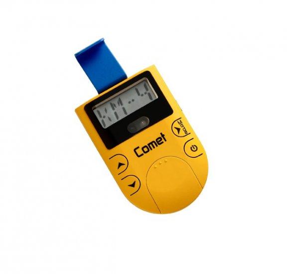 Comet - Personal parking meter