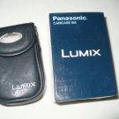 Panasonic Genuine Leather Camcase SM