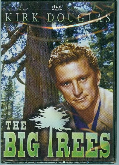 DVD - The Big Trees - Profit meets principles in 1900 California