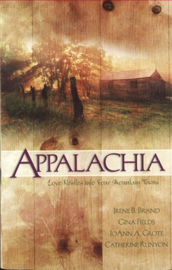 Appalachia -- Love Nestles into Four Mountain Towns