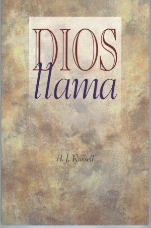 Dios llama (God calls)