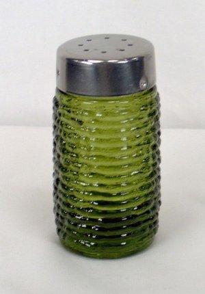 Soreno Avocado Salt Pepper Shaker