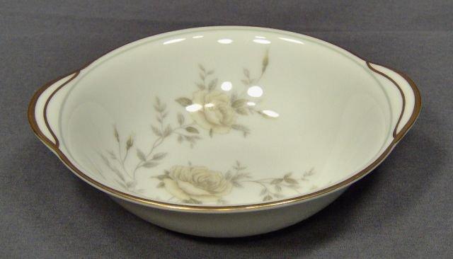 Noritake Ingrid 5904 Lugged Cereal Bowl