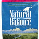 Natural Balance - Ultra Premium Cat Food