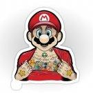 A4 sheet Personalized temporary tattoo sticker custom fake tattoo