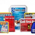 Consumers First Aid Kit