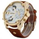 Burgandy Watch