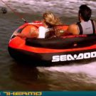 SeeDoo Water Craft