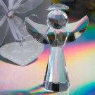 Crystal Angel Wedding Favor