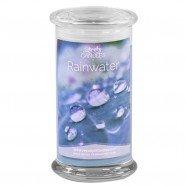 Rain Water Candle