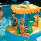 Merry Go Round Float