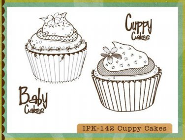 Ippity Cuppy Cakes
