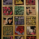 Hampton Art Stamps Paris Memories