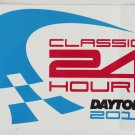2015 Daytona Classic 24 Hour Sticker