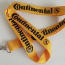 Continental Tire Lanyard for ID Cards and Ticket