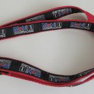Mobil1 Racing ID Card or Ticket Lanyard