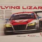 IMSA Flying Lizard Racing Team Hero Card
