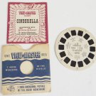 View-Master Cinderella and the Glass Slipper