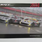 2014 Dodge SRT Viper Racing Team Hero Card