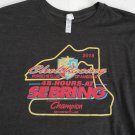 Porsche Club of America 48 Hours at Sebring T-shirt