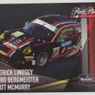 2016 IMSA Park Place Porsche Motorsports Racing Team Hero Card Porsche Racing